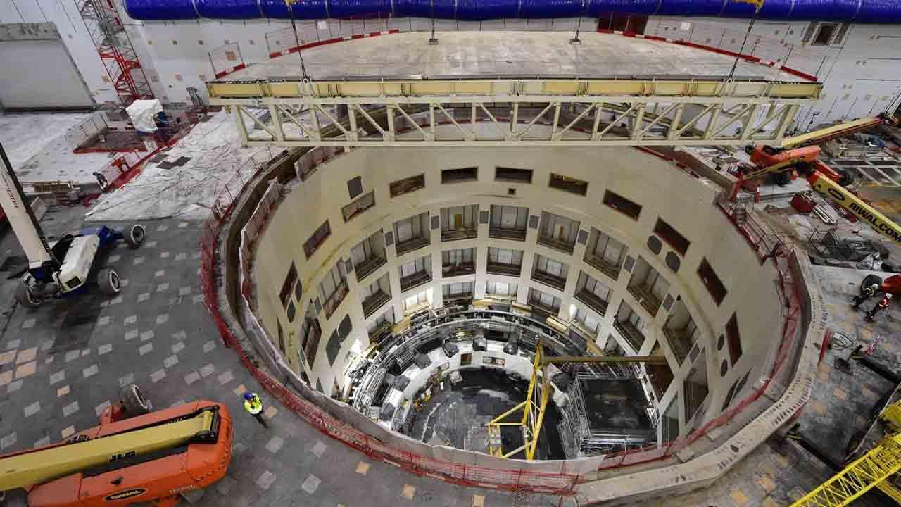 Las empresas obtienen más de 340 millones en contratos del programa ITER