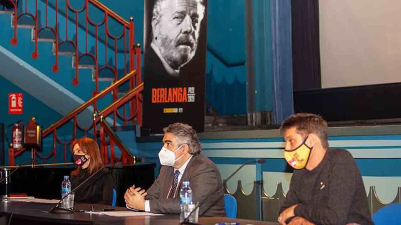 Propuesta para instaurar el Día del Cine Español el 6 de octubre
