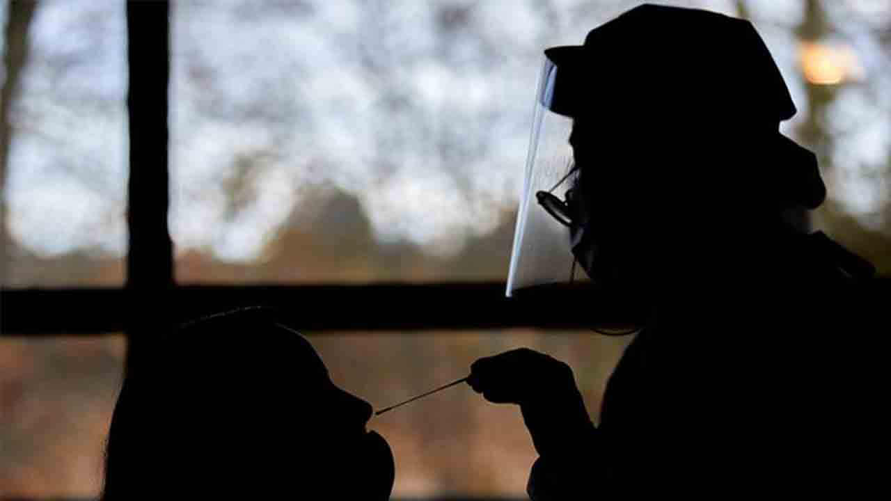 Realizadas más de 35 millones de pruebas desde el inicio de la epidemia