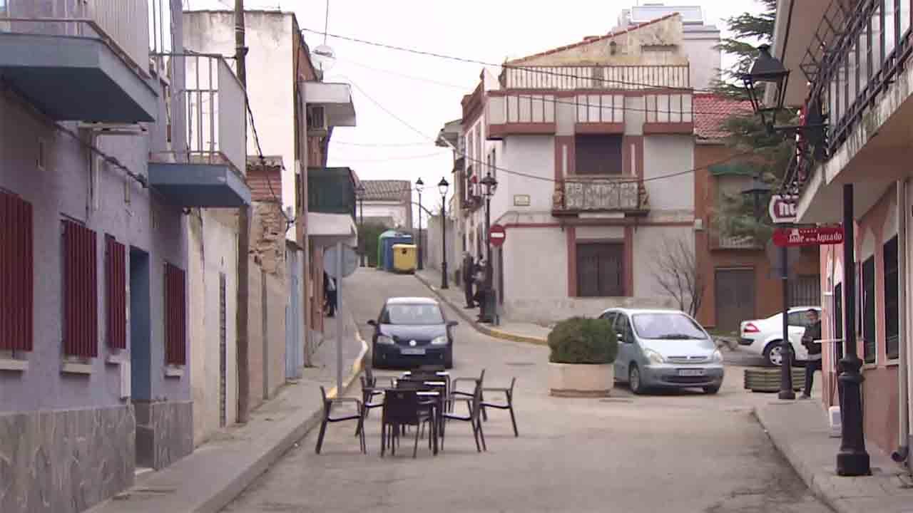 16 niños presuntas víctimas de abusos sexuales por parte de un frutero de Valdeavero