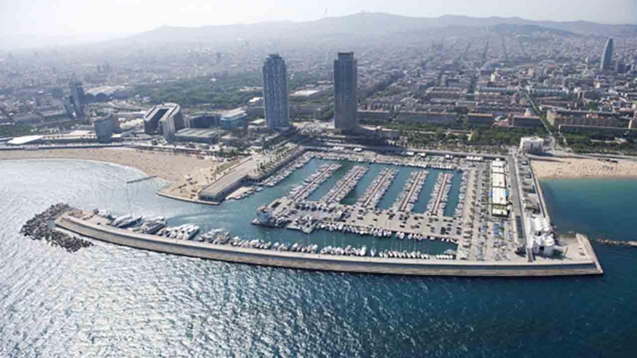 Barcelona apuesta por un hub de Economía Azul como sector estratégico de futuro