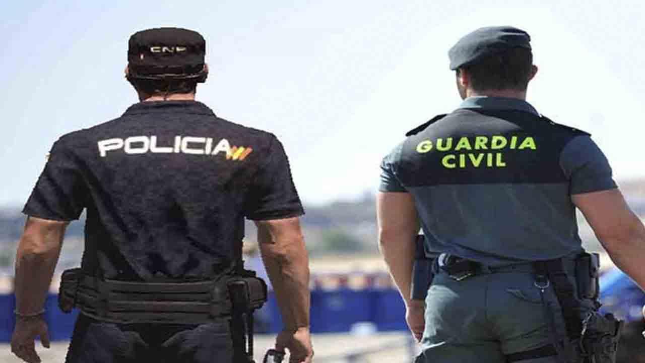 El Estado vacunará a policías y guardias civiles destinados en Cataluña