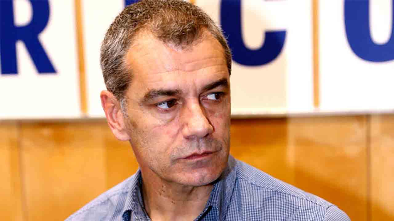 La Fiscalía pide al TC que mantenga a Toni Cantó fuera de las listas del PP