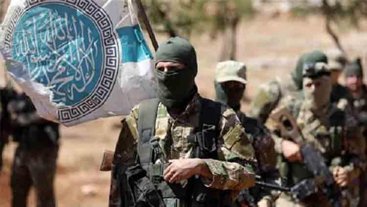 Más pruebas del apoyo de Estados Unidos a al-Qaeda en Siria