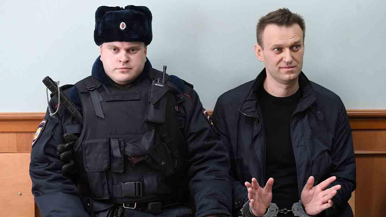 Navalni podría morir si no recibe asistencia médica