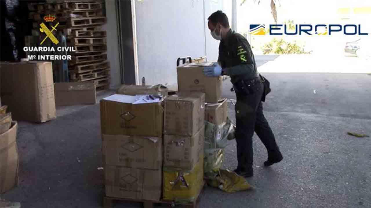 Retirados del mercado más de 150.000 juguetes falsificados