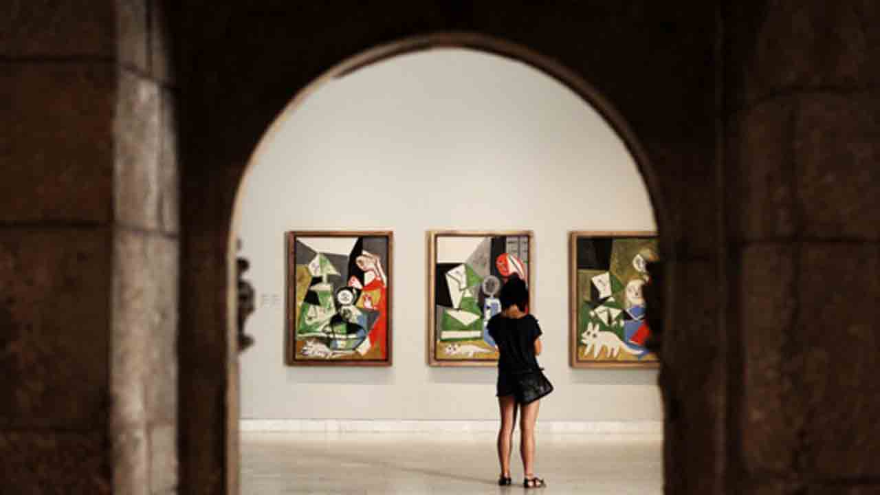 El Museo Picasso de Barcelona celebra el 50 aniversario de la donación del pintor