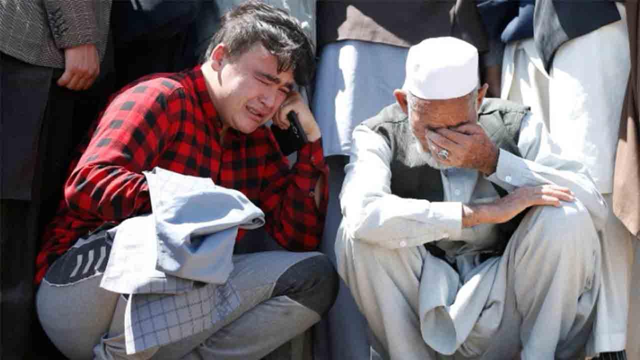 España condena el atentado contra la población civil en Afganistán