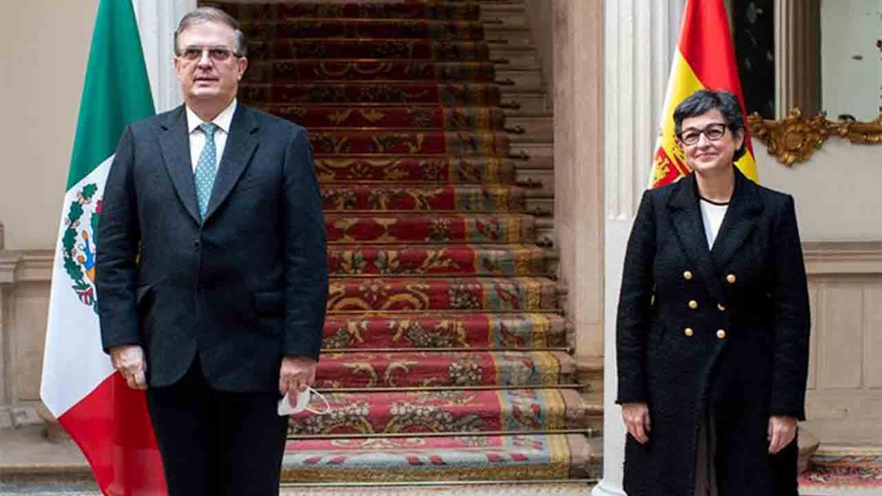 España y México fortalecen su relación bilateral