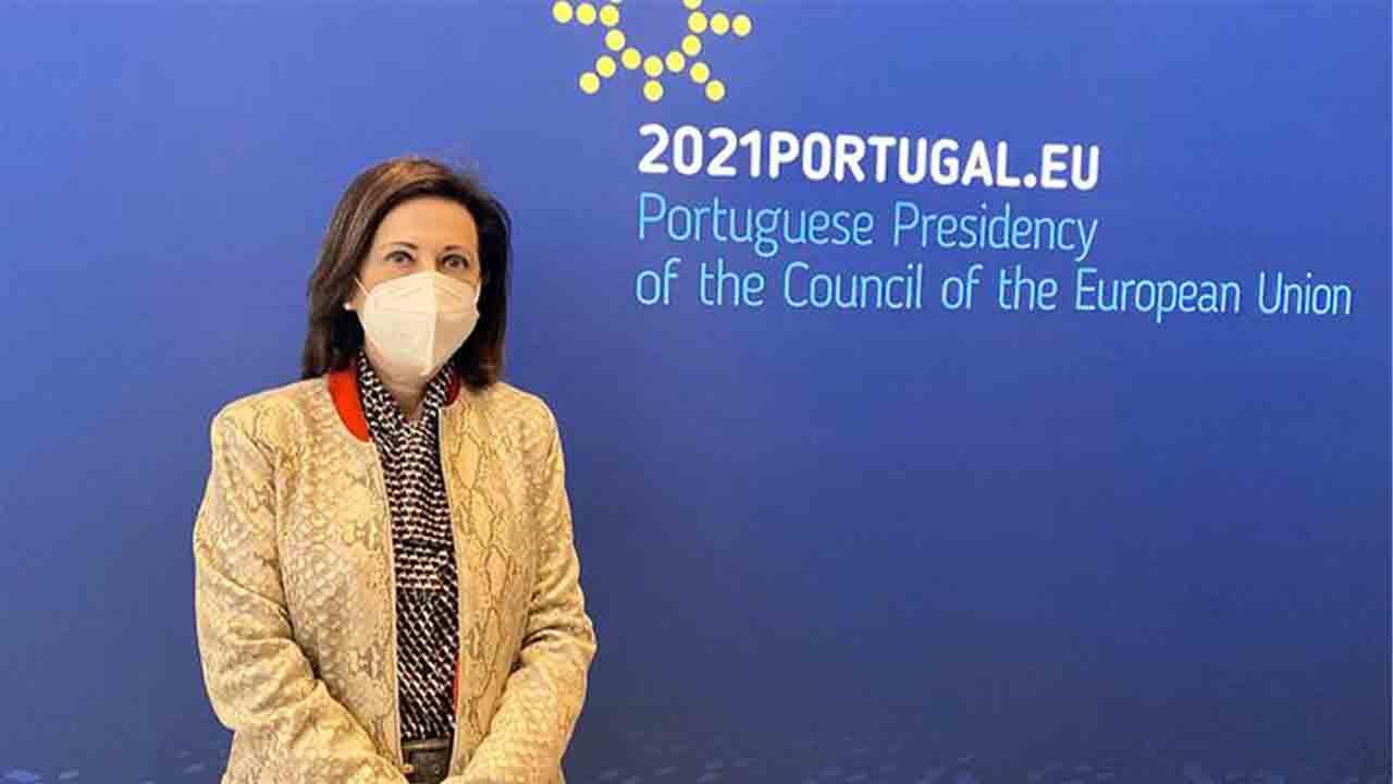 Los ministros de Defensa de la UE abordan en Lisboa la colaboración con los países africanos