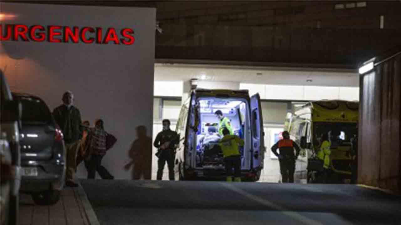 Un muerto, un herido y 7 detenidos en un tiroteo en Ciudad Real