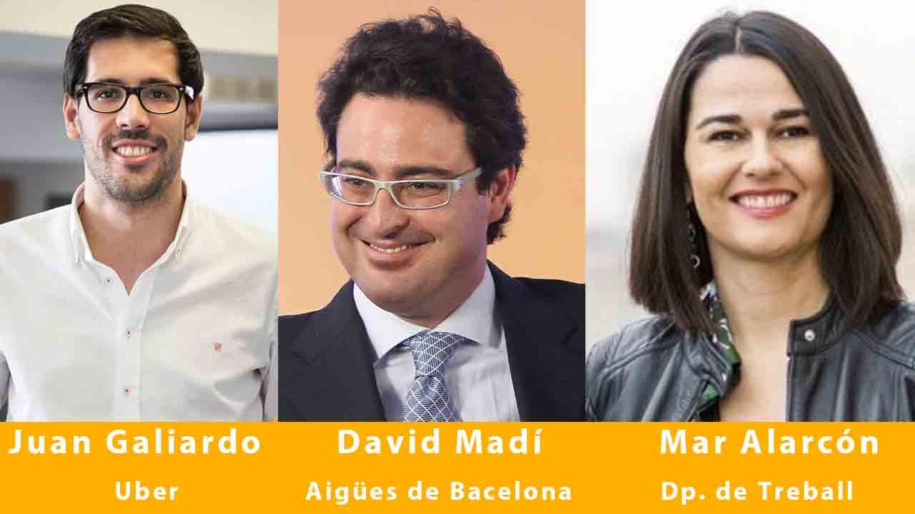 Élite Taxi sentará en el banquillo a Juan Galiardo y Mar Alarcón, en la causa contra Madí