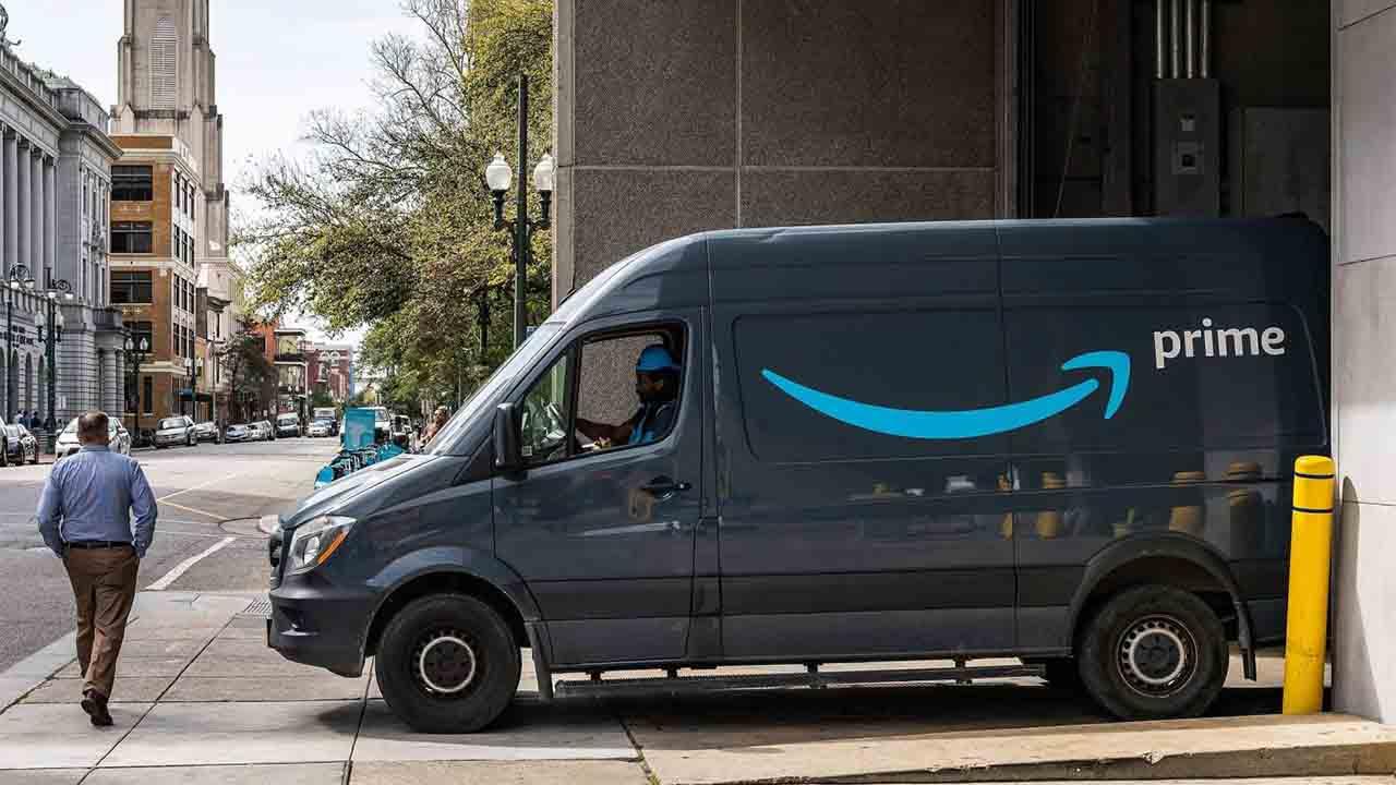 Amazon está reforzando su ya distópica máquina de vigilancia de trabajadores