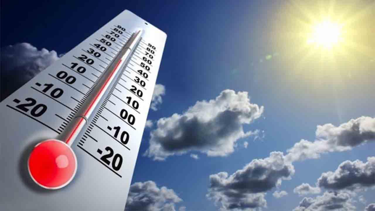 Protección Civil mantiene la alerta por altas temperaturas en gran parte del país