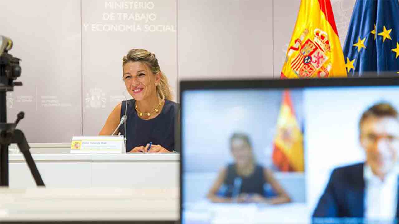 Bélgica y España impulsan un mecanismo de alerta social a nivel europeo